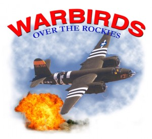 Warbirds Over The Rockies 2014